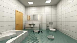 Отводняване на помещения